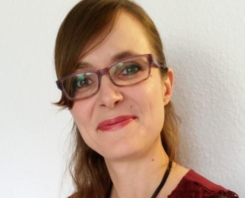 Prof. Clara Heinzel