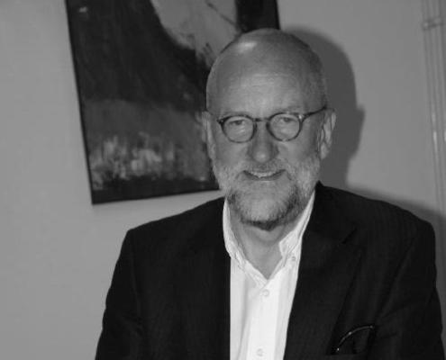 Heinz-Michael Bache