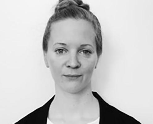 Helene Uhl