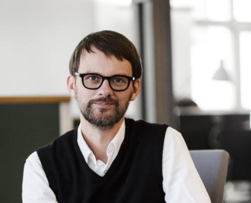 Sebastian Oschatz
