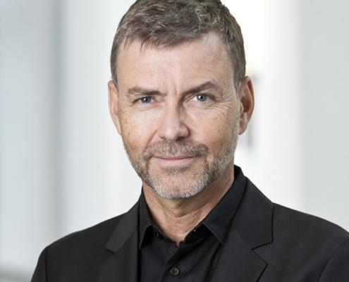 Wolfgang Weyand